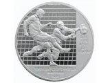 Чемпионат мира по футболу 2006 монета 2 грн 2004
