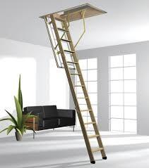Чердачная лестница ROTO Сadet 3 ISO-RC