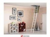 Фото  1 Чердачная лестница SVELT SNODABILE 70X100 2235814