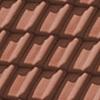 Черепица керамическая VonMuller Koramic(Корамик) Alegra 10
