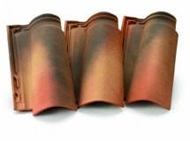 Черепица S. Anselmo обладает лучшими техническими характеристиками. Прочная, морозостойкая, удобная при монтаже.