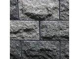 Фото  1 Облицовочная цокольная плитка. цвет черный . 2318747