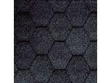 Битумная черепица Katepal - Classic KL, цвет: Черный