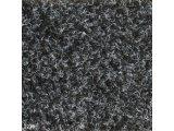 Фото  1 Черный износостойкий ковролин на резиновой основе Бельгия 1500 2134628