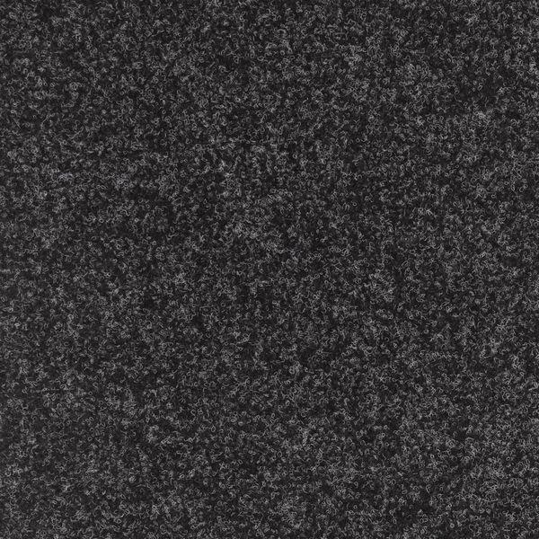 Фото  1 Черный износостойкий ковролин на резиновой основе Бельгия 3000 2135050