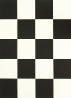 Фото  1 Черно белый линолеум шахматная доска 4000 2134979