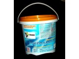 КЕРАМОИЗОЛ тонкостенная теплоизоляция. 10 литров (пластиковое ведро с ручкой)