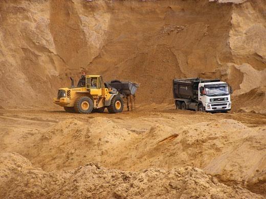 Чернозем, грунт, торф, песок, глина продам , Киев