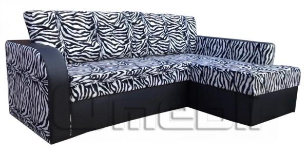 Честер Угловой диван код A41490