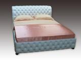 кровать с подъемным механизмом Честер