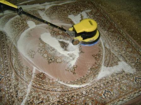 чистка ковров и ковровых покрытий любых размеровна выезде.