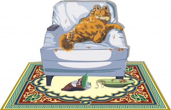 чистка мягкой и кожаной мебели