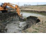 Фото 1 Строительство и расчистка водоёмов, гидросооружения 313728
