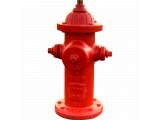 Фото  1 Чугунн. Пожарный гидрант подземный Н-2,75м. Ду100 мм 2132719