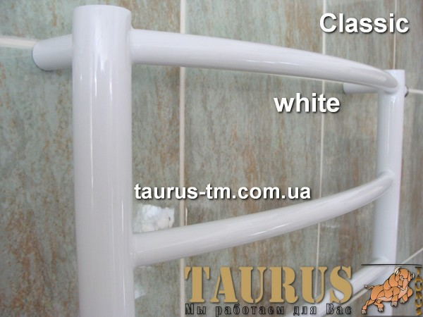 Classic 3 /500 - сушка для полотенец от ТМ TAURUS в Украине.