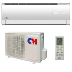 Cooper&Hunter Vital на 20кв. м (семёрка) модель 2012года с фильтром Холодная плазма