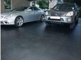 Резиновое покрытие (плитка) для тех. помещений, гаражей, от СПОРТФЛЕКС