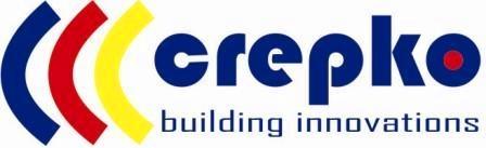 Crepko - строительство и стройматериалы.