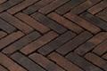 CRH STRADALIT Terra Excellent E Темно-коричневый с подпалом