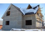 Фото  2 Цементно-стружечная плита (ЦСП) в ассортименте с доставкой по Украине 2244872