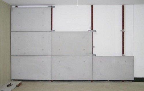 Фото  1 Отделка стен плиты ЦСП 12х1200х3200мм 1955390