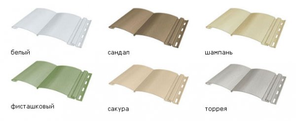 Фото 2 Блок-Хаус (Колода) - відмінний металлосайдінг для Вашого фасаду 327813