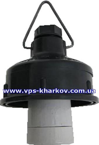 Cветильник НСП ОЗМ-60-001 У3,5 без патрона и стекла