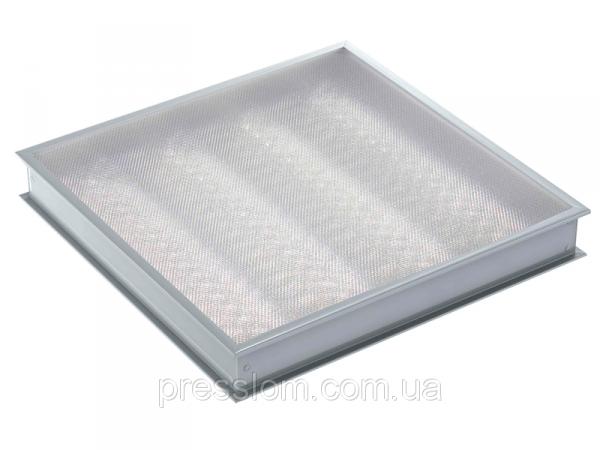Cветильник светодиодный потолочный ОФИС LE-0361