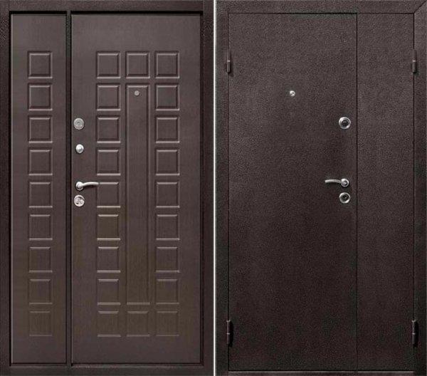 Фото 5 двери металлические 183194