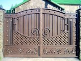 Фото 1 Кованые ворота,калитки 331644