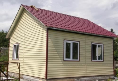 Дачные, садовые домики в Киеве под заказ по низким ценам. Модульные здания. Гарантия качества.