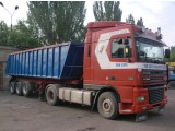Шлак 30 тонн с доставкой