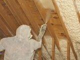 Фото  6 Утепление крыши дома пенополиуретаном лучшая теплоизоляция герметичность и шумоизоляция гарантия 25 лет 6235806