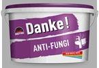 DANKE! Anti-Fungi 4л