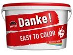 DANKE! Easy to color 2,5л