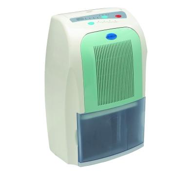 Dantherm CD 400-18 - бытовой осушитель воздуха. Производительность 18л/сут. Дания