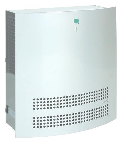 Dantherm CDF 10 - осушитель воздуха для бассейнов. Настенный. Работает от 3°C. Производительность: 10 л/сут.