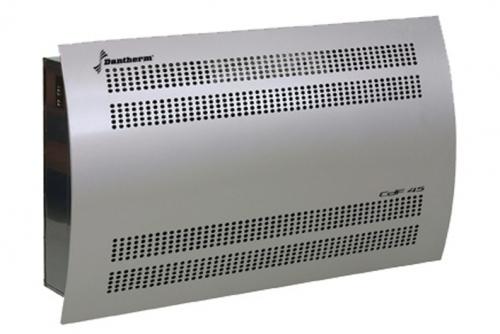 Dantherm CDF 35 - осушитель воздуха для бассейнов. Настенный. Работает от 3°C. Производительность: 36 л/сут.