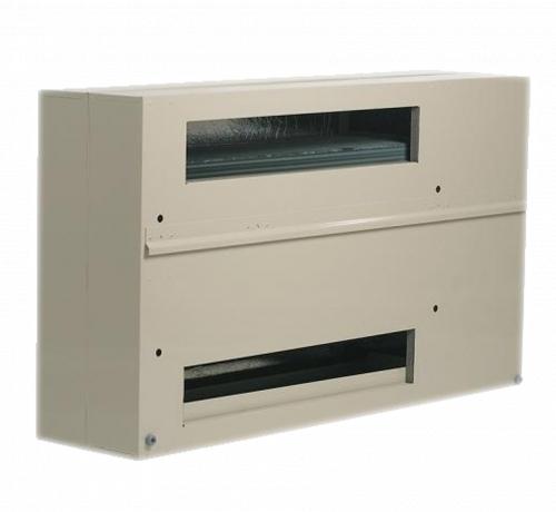 Dantherm CDP 45T - осушитель воздуха для бассейна скрытого монтажа. Производительность 70л/сут. Производство Дания.