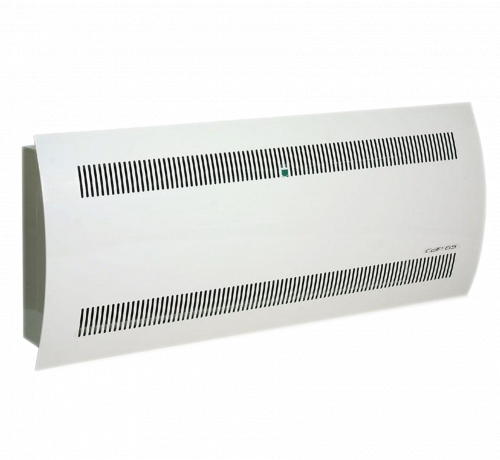 Dantherm CDP 65 - осушитель воздуха для бассейна. Настенный. Производительность: 100л/сут. Производство Дания.