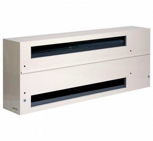 Dantherm CDP 65T - осушитель воздуха для бассейна скрытого монтажа. Производительность: 100л/сут. Производство Дания.