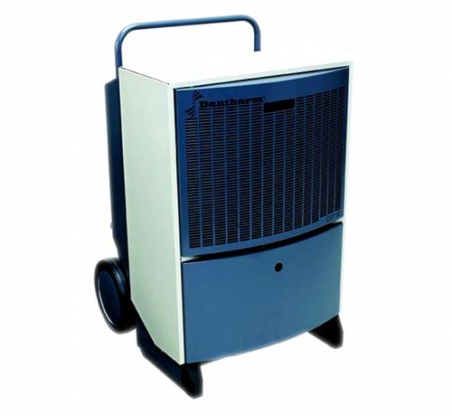 Dantherm CDT 90 - мобильный, полупромышленный осушитель воздуха. Производительность: 90 л/сут. Дания.