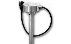 Датчик уровня топлива (ДУТ) литой антивандальный