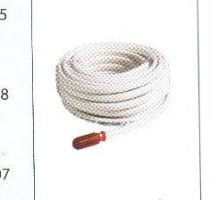 Датчик температури на проводі для застосування зовні NTC, 15 кОм/250С диаметр 8 мм, длина 10 м