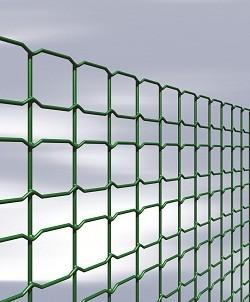 DECOPLAX -благодаря особенной восьмигранной форме ячеек. Высотота рулона (м) -1,5; 2,0; Длинна - 25м.