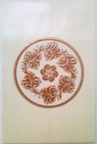Декор керамический для коллекций керамической плитки в ассортименте