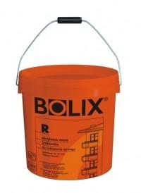 Декоративная акриловая штукатурка короед BOLIX R. Фракция 2,5 мм.
