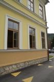 Декоративная финишная штукатурка, силиконовая, акриловая, силикатная. Kema, kabo.www.ukrdah.kiev.ua