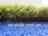 Декоративная искусственная трава для интерьера и фотосессий 32 мм