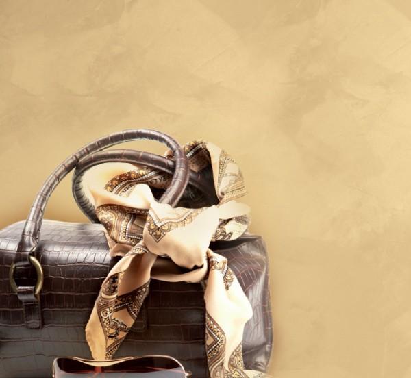 Декоративная штукатурка CeboSi Decoro(эффект бархата). Расход: 8 м2/л.